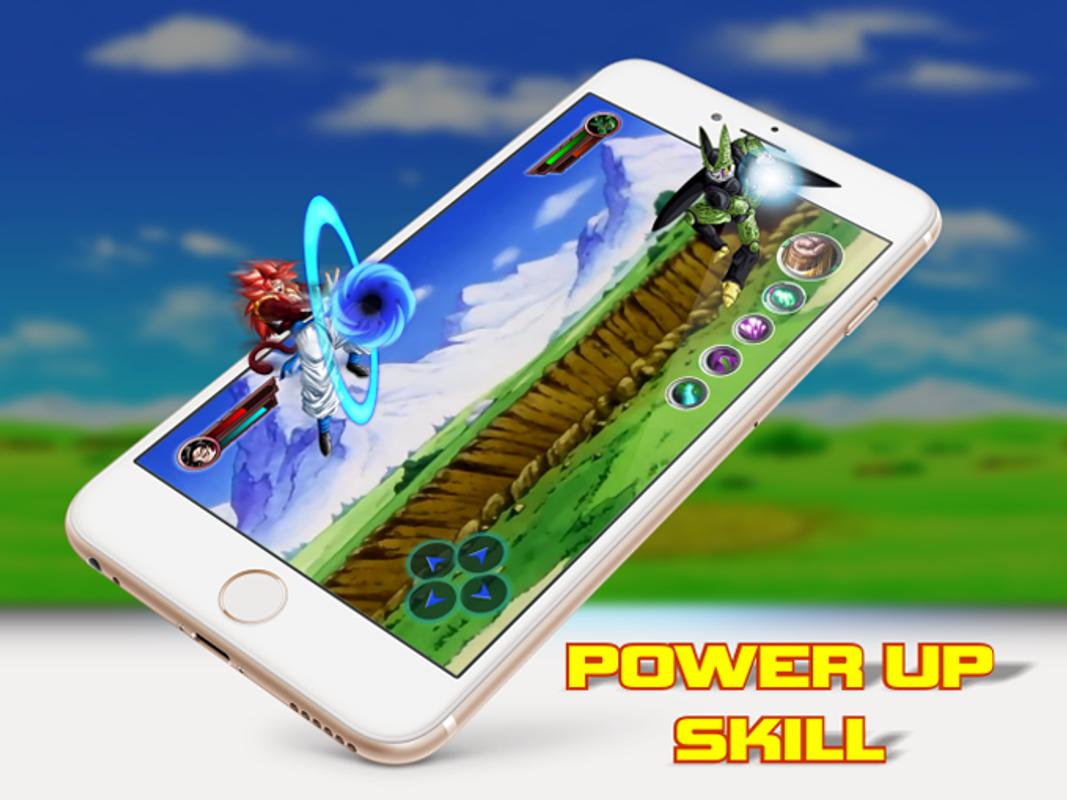 Super Saiyan God 2 Tournament Legendary