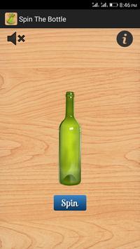 Spin The Bottle screenshot 6