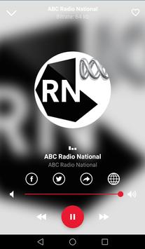 ABC Radio National App for Android - APK Download