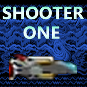 SHOOTER ONE icon