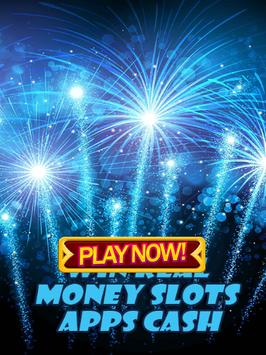 Win Real Money Slots Apps poster