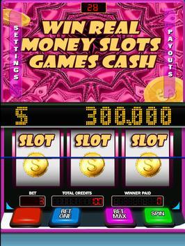 Money Games - Slots Machines Free screenshot 1