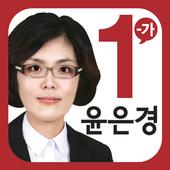 윤은경 icon