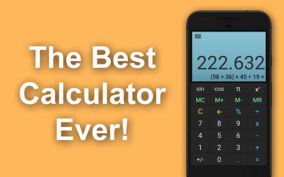 Calculator screenshot 3