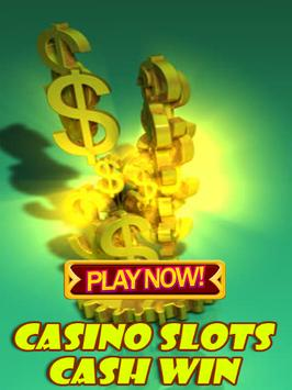 Real Casino - Free Slots Money Games poster