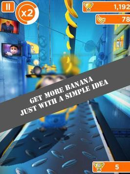 Guide for Minion Rush screenshot 1