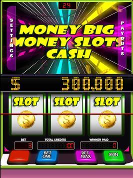 Money big money slots screenshot 1
