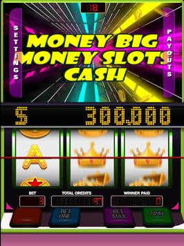 Money big money slots screenshot 2