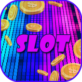 Slots Games Vegas Free Spins icon
