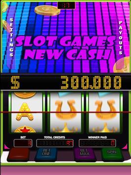 Slots Games Vegas Free Spins screenshot 2