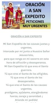 San Expedito screenshot 1