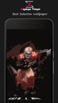 New san francisco 49ers wallpaper art hd zaidan apk download new san francisco 49ers wallpaper art hd zaidan apk screenshot voltagebd Image collections