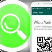 Whats Web Super icon