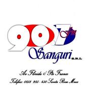 Radio Sanguri FM 90.7 icon