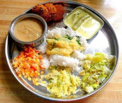 Kannada Recipes (Karnataka) apk screenshot