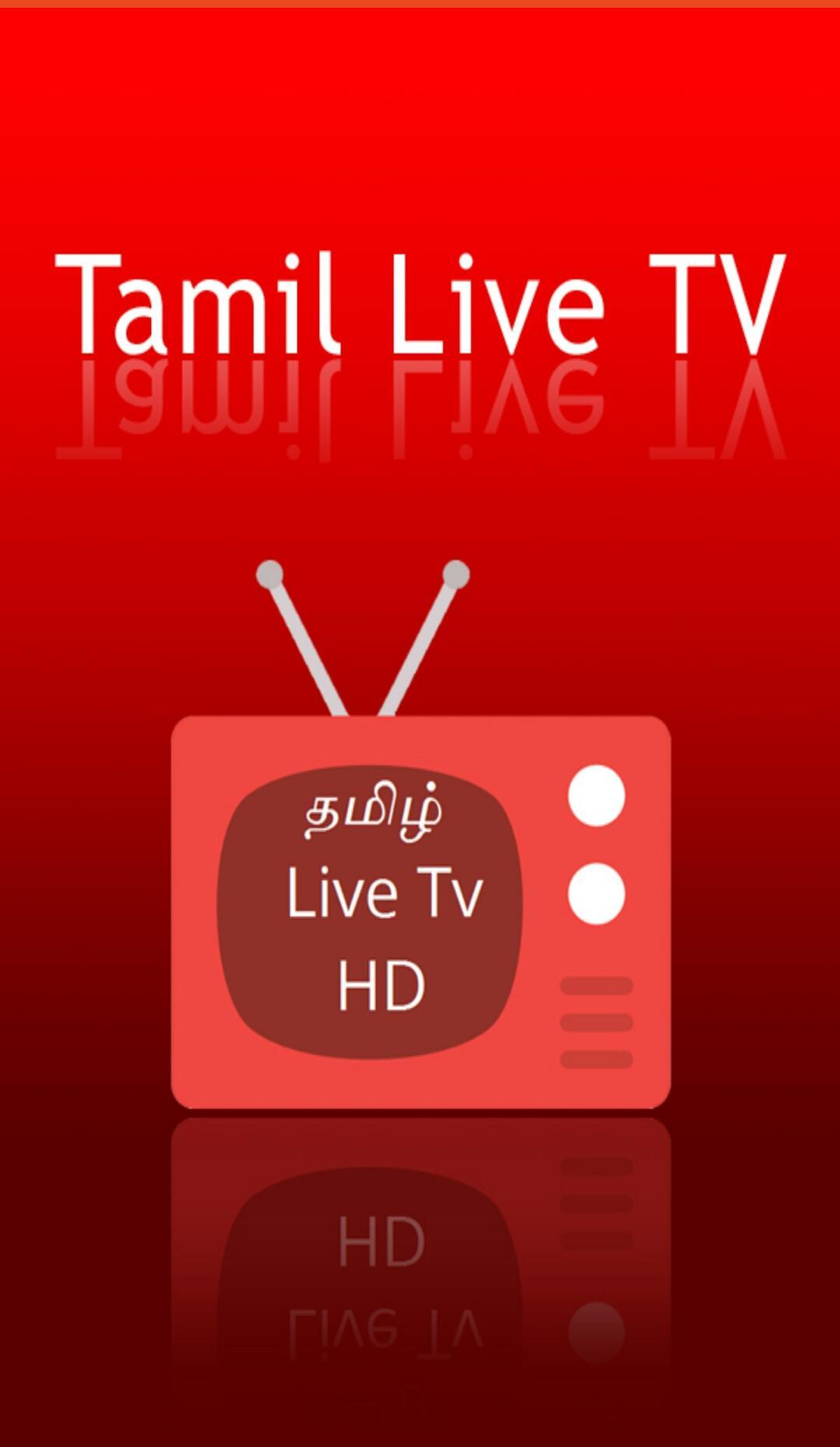 Tamil Live TV Channel App for Android - APK Download
