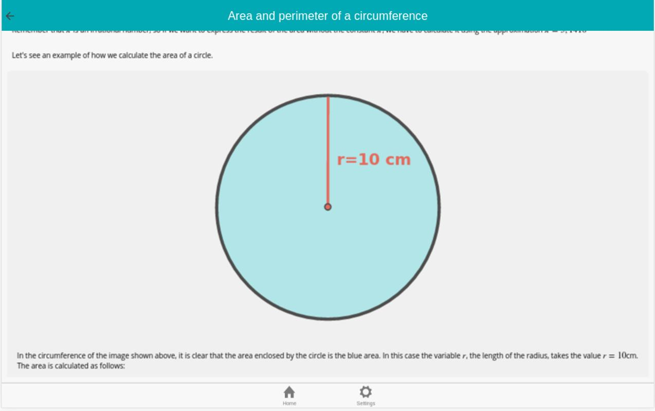 Math theory APK Download - Free Education APP for Android   APKPure.com
