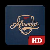 Arsenal Wallpaper HD icon