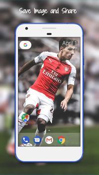Arsenal Wallpaper HD poster