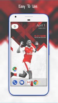 Arsenal Wallpaper HD screenshot 1