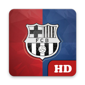 Barcelona Wallpaper HD icon