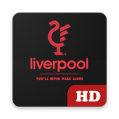 Liverpool Wallpaper HD icon