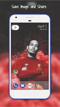 Liverpool Wallpaper HD poster