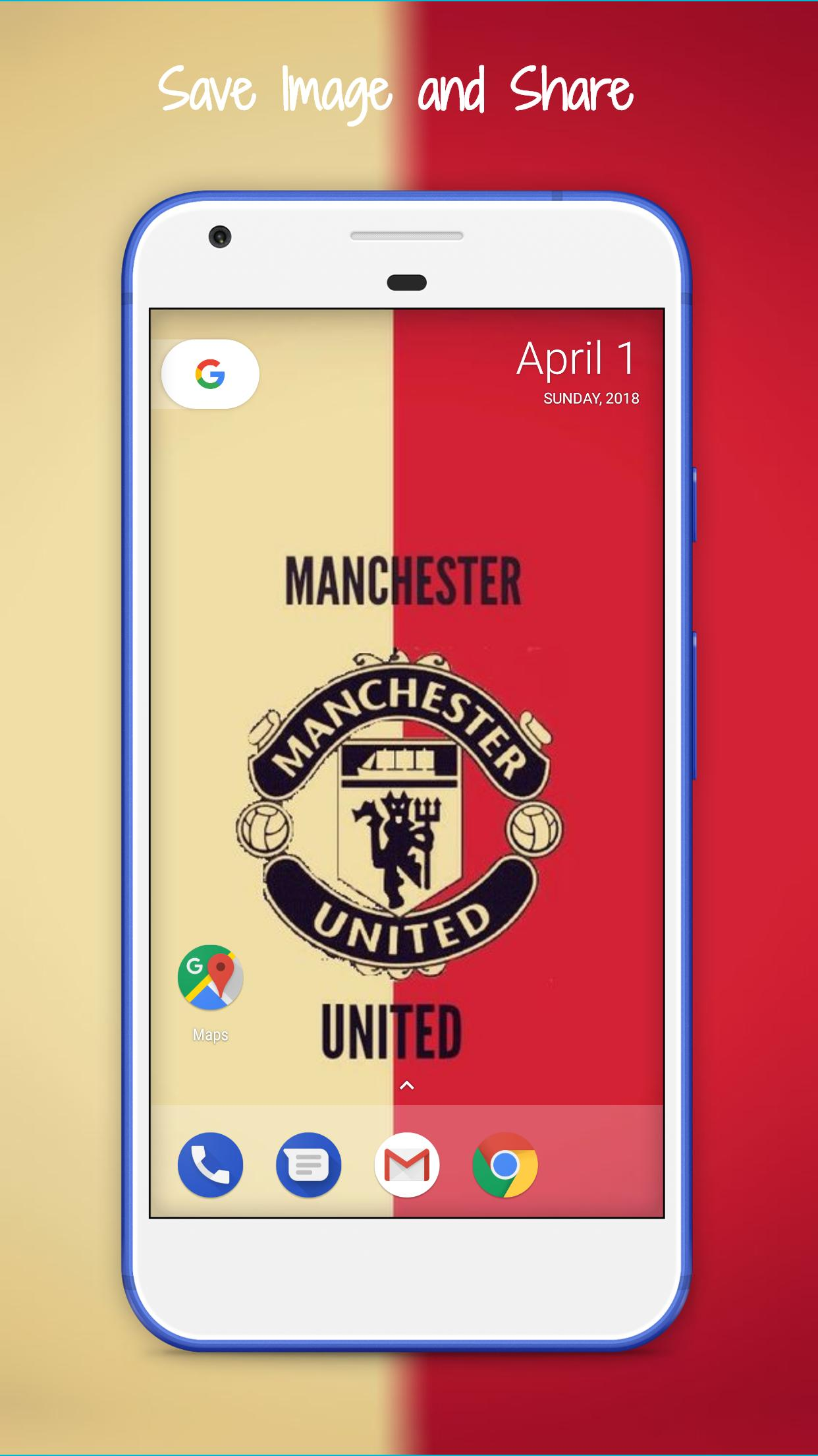 Man United Wallpaper Hd For Android Apk Download