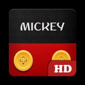 Mickey Wallpaper HD icon