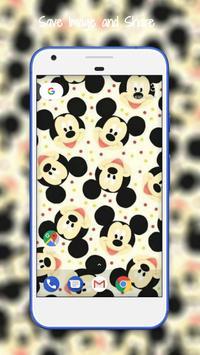 Mickey Wallpaper HD apk screenshot