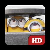 Minions Wallpaper HD icon