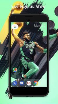 NBA Wallpaper HD poster