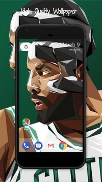 NBA Wallpaper HD apk screenshot