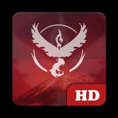 Pokemon Wallpaper HD icon