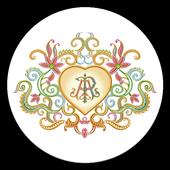 AriWedsRiya icon