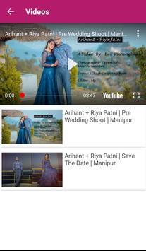AriWedsRiya screenshot 3