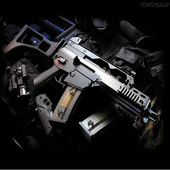 Weapons Wallpapers icon
