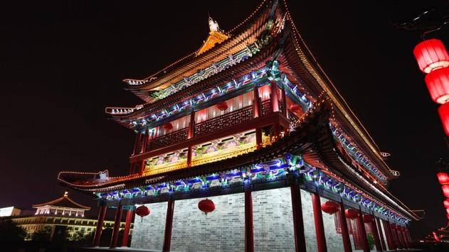 China Wallpapers screenshot 1