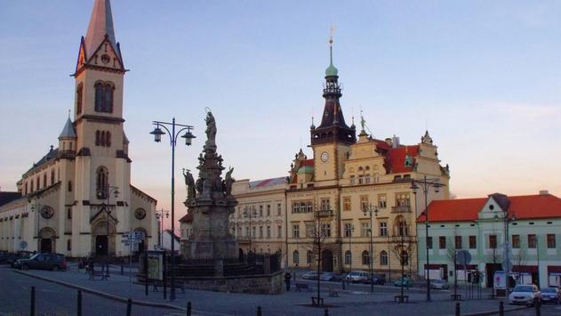 Czech Republic Wallpapers apk screenshot