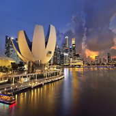 Singapore Wallpapers icon