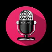 Radio Rockz app by Rajkumar Rajan icon