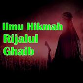 Ilmu Rijalul Ghaib icon
