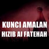 Kunci Amalan Hizib Al – Fatehah icon