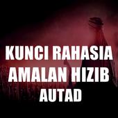 Kunci Rahasia Amalan Hizib Autad icon