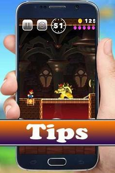 Guide For Super Mario2017 apk screenshot