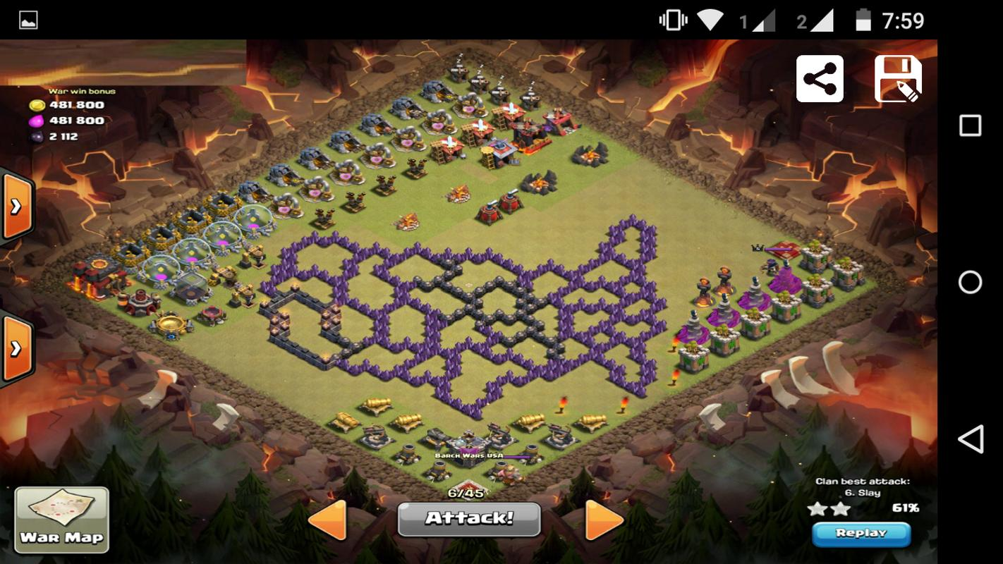 clash of clans hack torrent