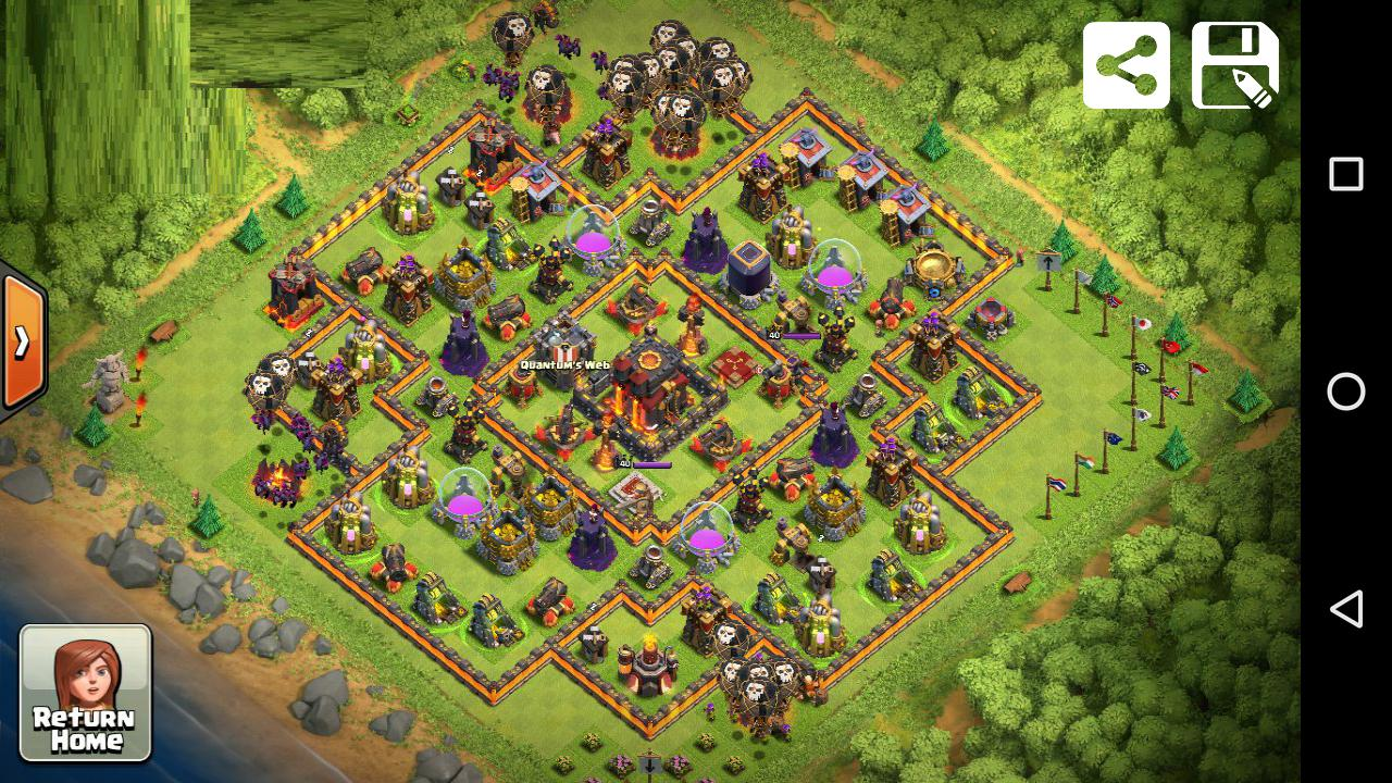 Best Bases For Clash of Clans for Android - APK Download