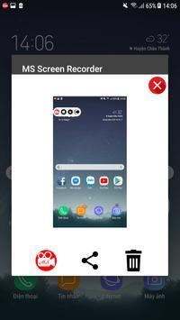 MS Screen Recorder screenshot 1