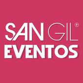 San Gil Eventos icon