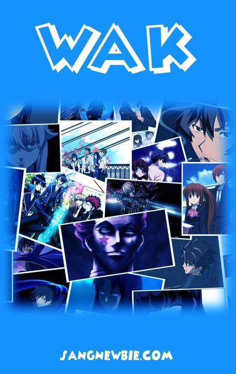 6000+ Wallpaper Anime Super Keren  Terbaik